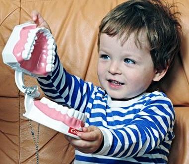 Детская стоматология Доктора Ермакова